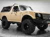 1991 Operation Fearless Ford Bronco
