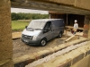 New Ford SWB Transit (UK)