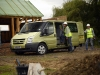 New Ford Transit Is 'International Van Of The Year 2007'