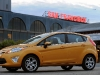 2011 Ford Fiesta Offers 15 Class-Exclusive Technologies