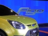 Reveal of the New Ford Figo in Delhi India