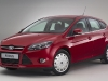 2011 Ford Focus ECOnetic