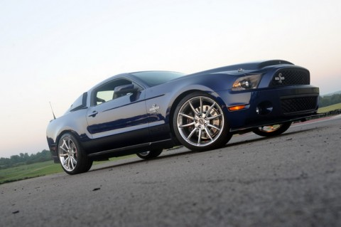 2011 ford mustang shelby gt500 super snake - 2011 Ford Mustang Shelby Gt500 With Shelby Super Snake Package