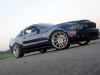 2011 Ford Mustang Shelby GT500 Super Snake