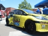 2011 Tanner Foust's Ford Fiesta - SuperRally