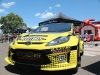 2011 Tanner Foust\'s Ford Fiesta - SuperRally