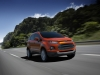 Ford Previews All-New EcoSport at Auto Expo 2012 in New Delhi