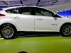 2012 Ford Focus EV - NAIAS 2011