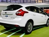 2012 Ford Focus Electric - NAIAS 2012