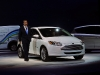 Bill Ford with All-New Focus Electric