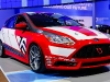 2012 Ford Focus Rally