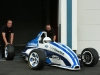 2012 Ford Formula One Car