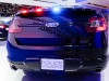 2012 Ford Police Interceptors