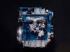 1.6 liter four-cylinder EcoBoost engine
