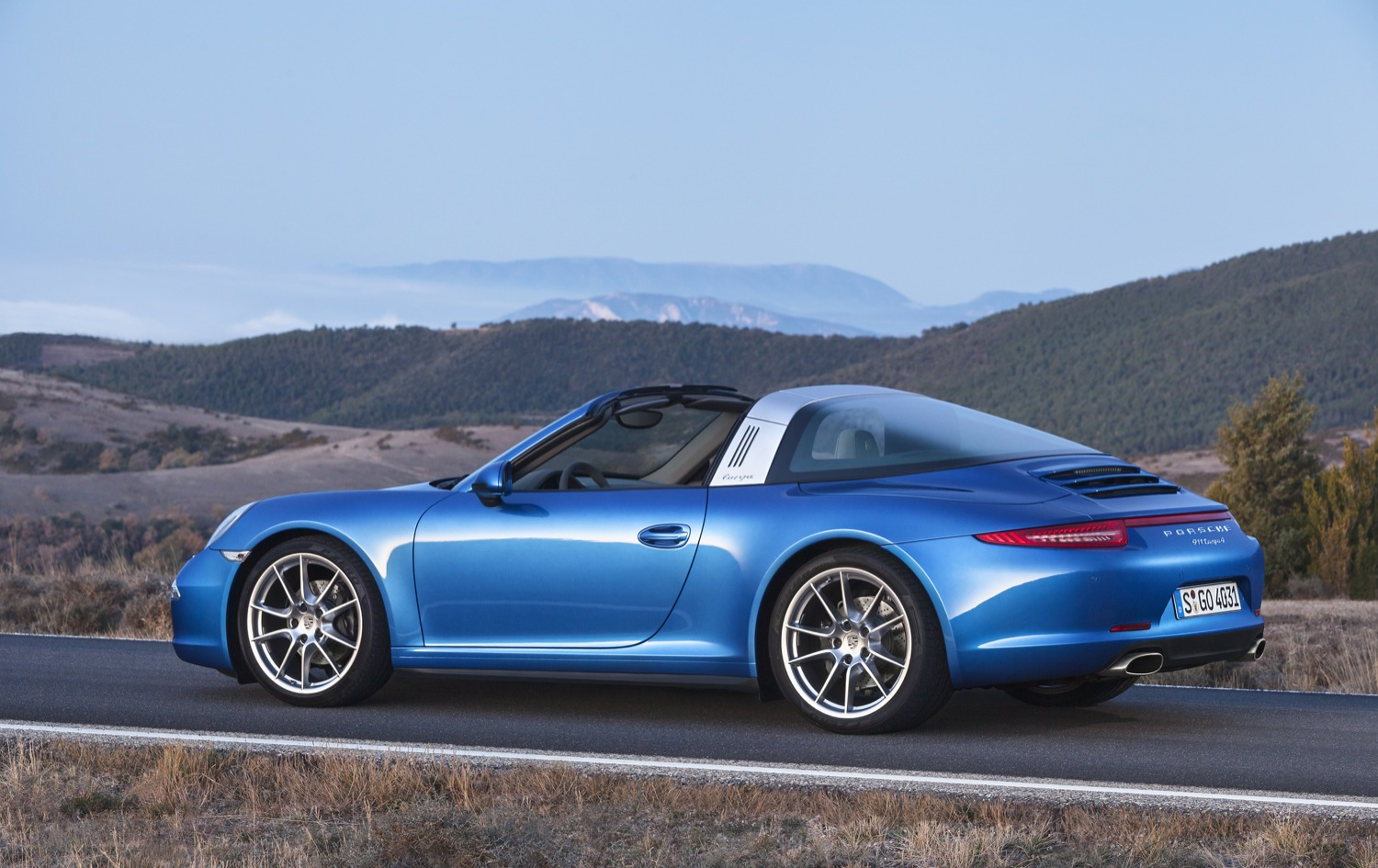 2014 porsche 911 targa 4 targa 4s motrolix. Black Bedroom Furniture Sets. Home Design Ideas