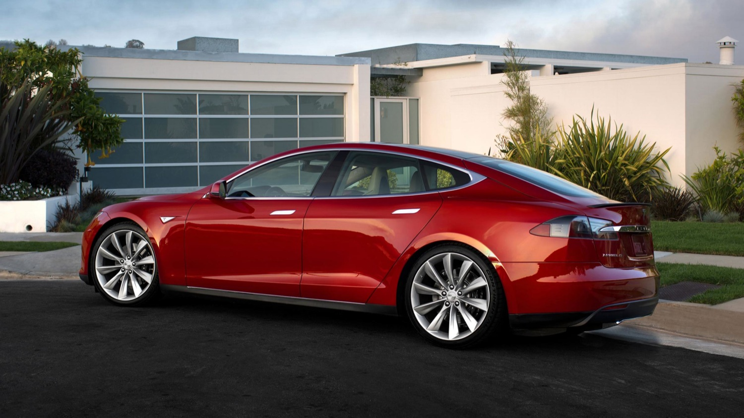 2014 Tesla S Price | 2015 Best Auto Reviews