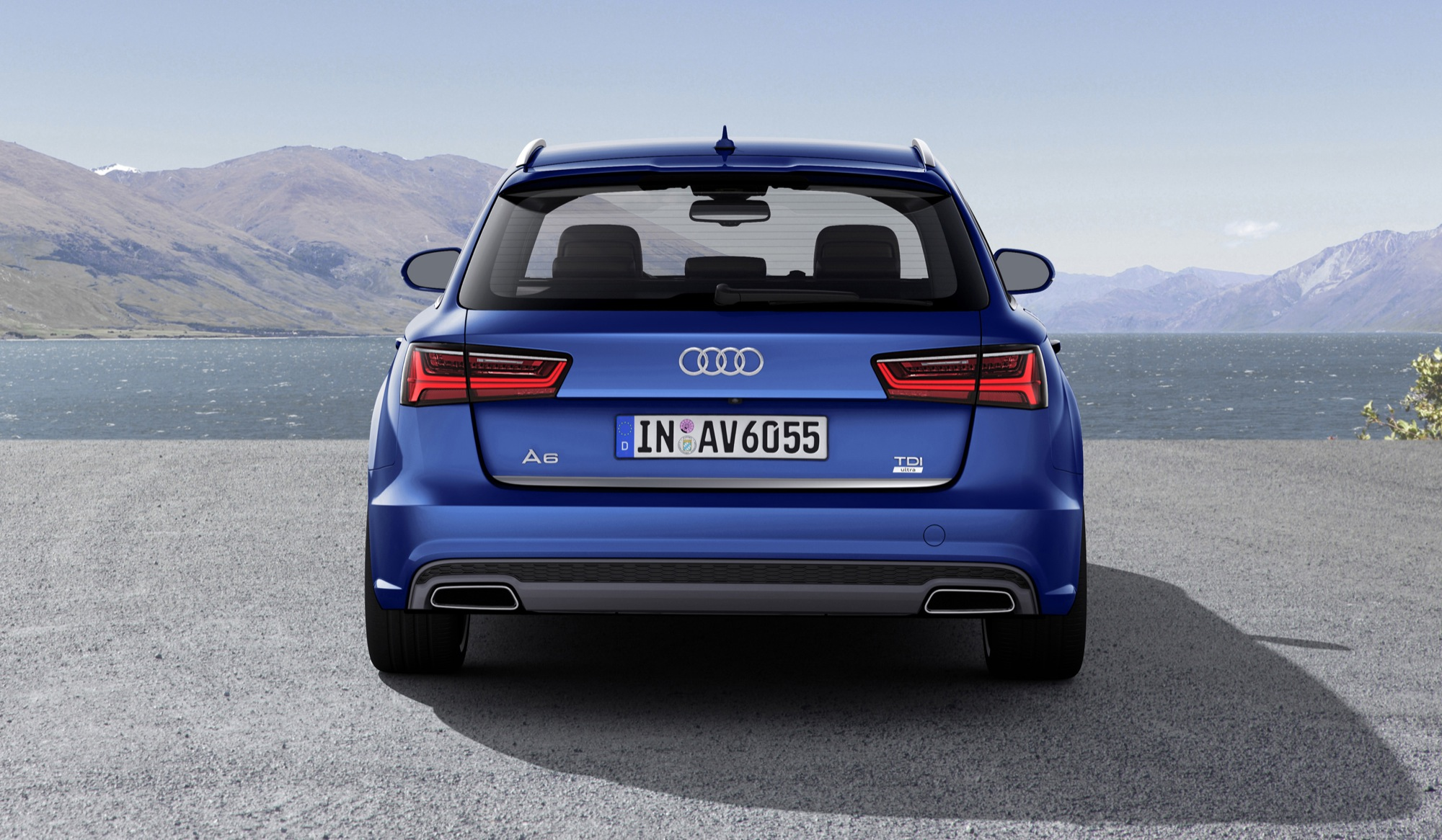 What Is The Difference Between Audi Premium And Prestige >> A6 Facelift 2013.html | Autos Post