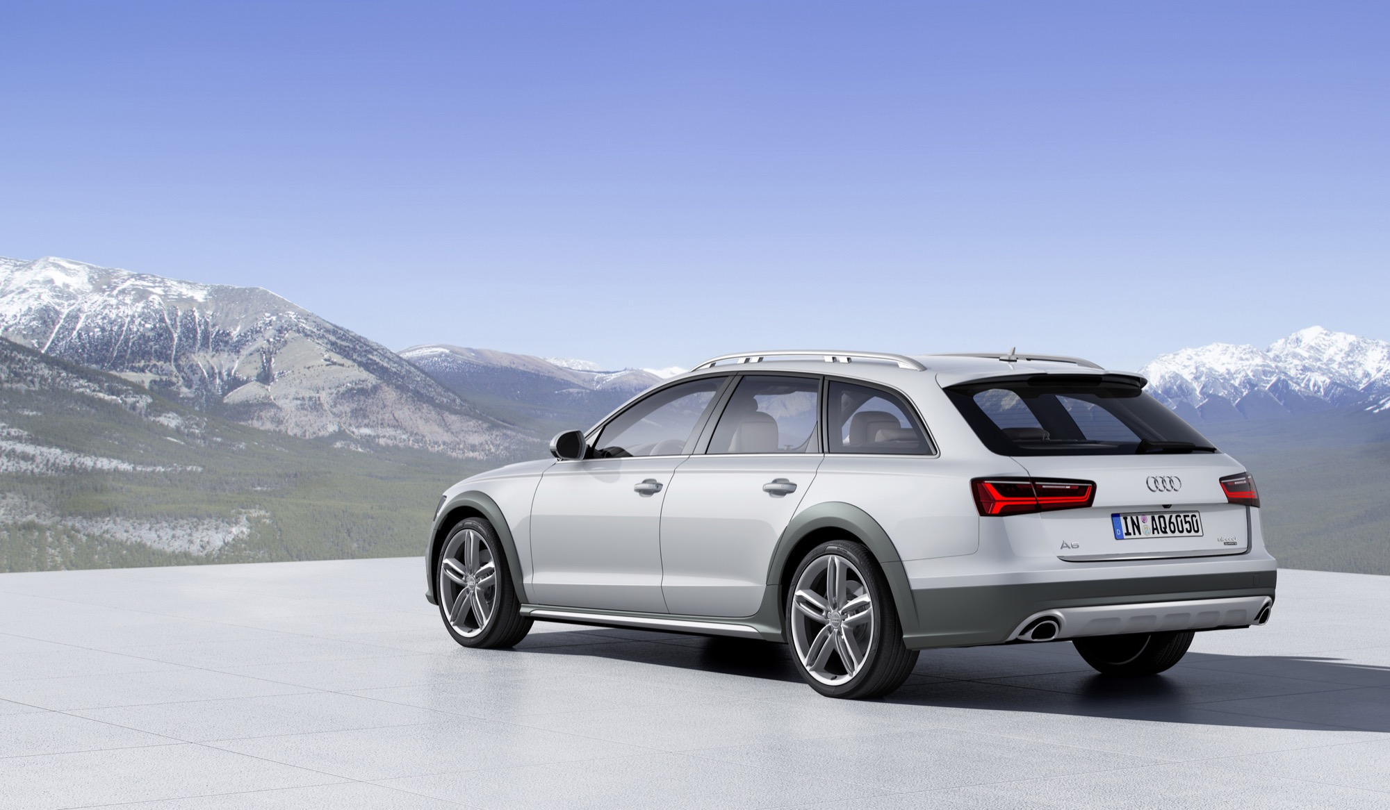 2015 audi a6 allroad priced from 111 900 in australia. Black Bedroom Furniture Sets. Home Design Ideas