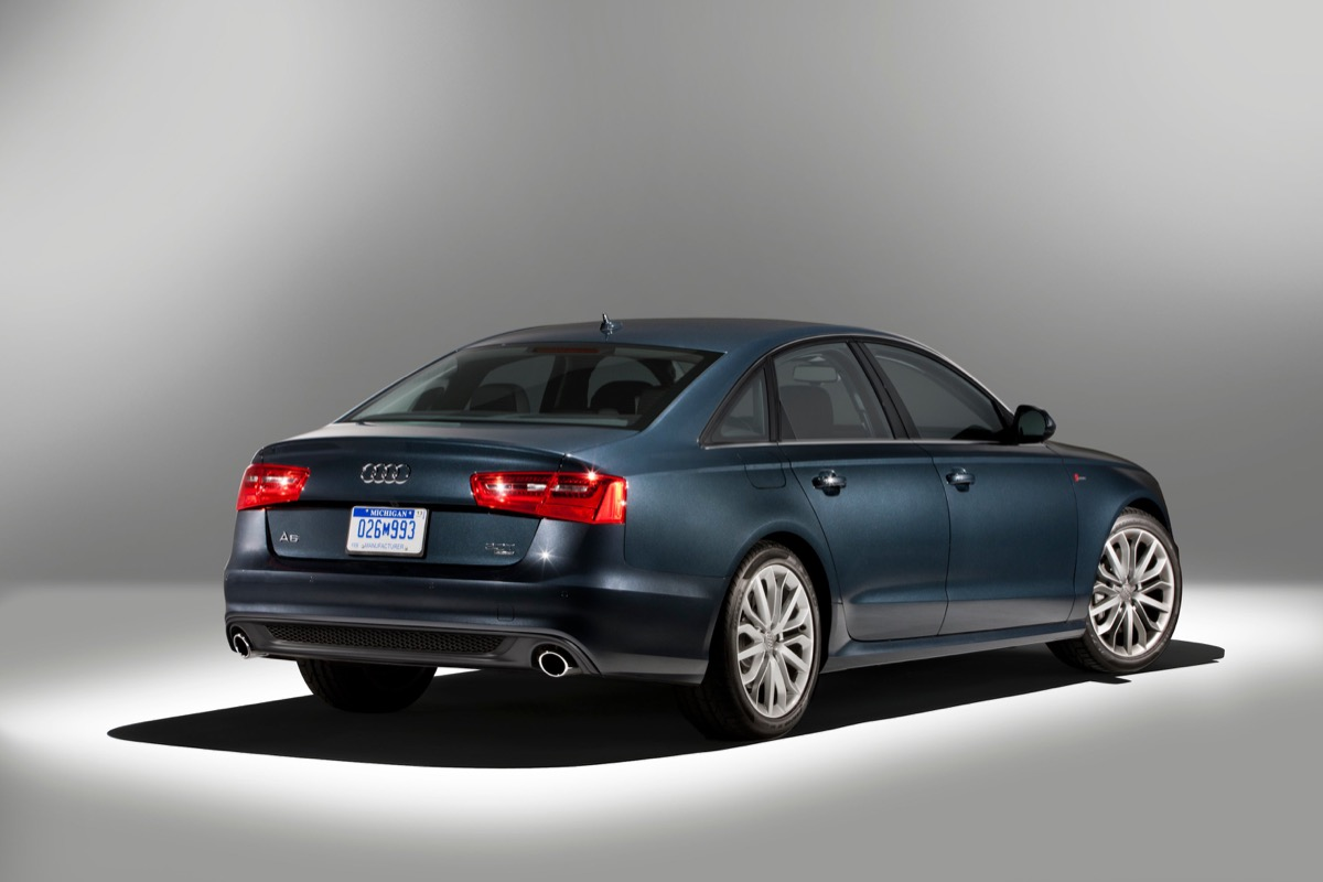 Titan Auto Sales >> 2015 Audi A6, S6, RS 6 (Facelift) | Motrolix