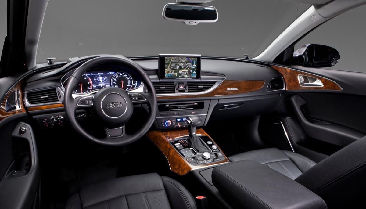 2016 Audi A6 Changes And Updates Announced