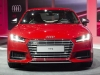 2015 Audi TTS Coupe Unveiling 02