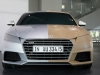 2015 Audi TTS Coupe Clay Model 01