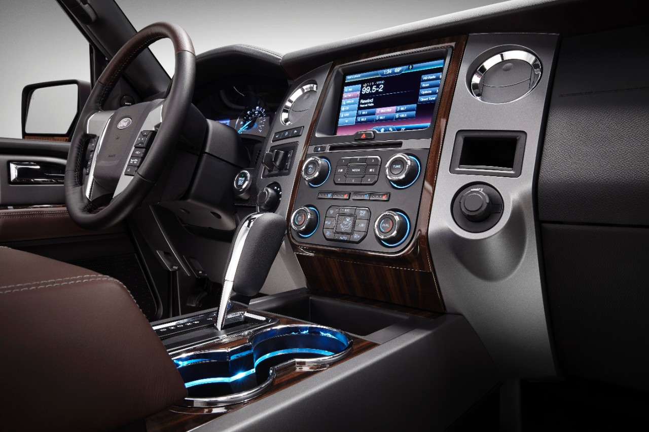2015 ford expedition 12