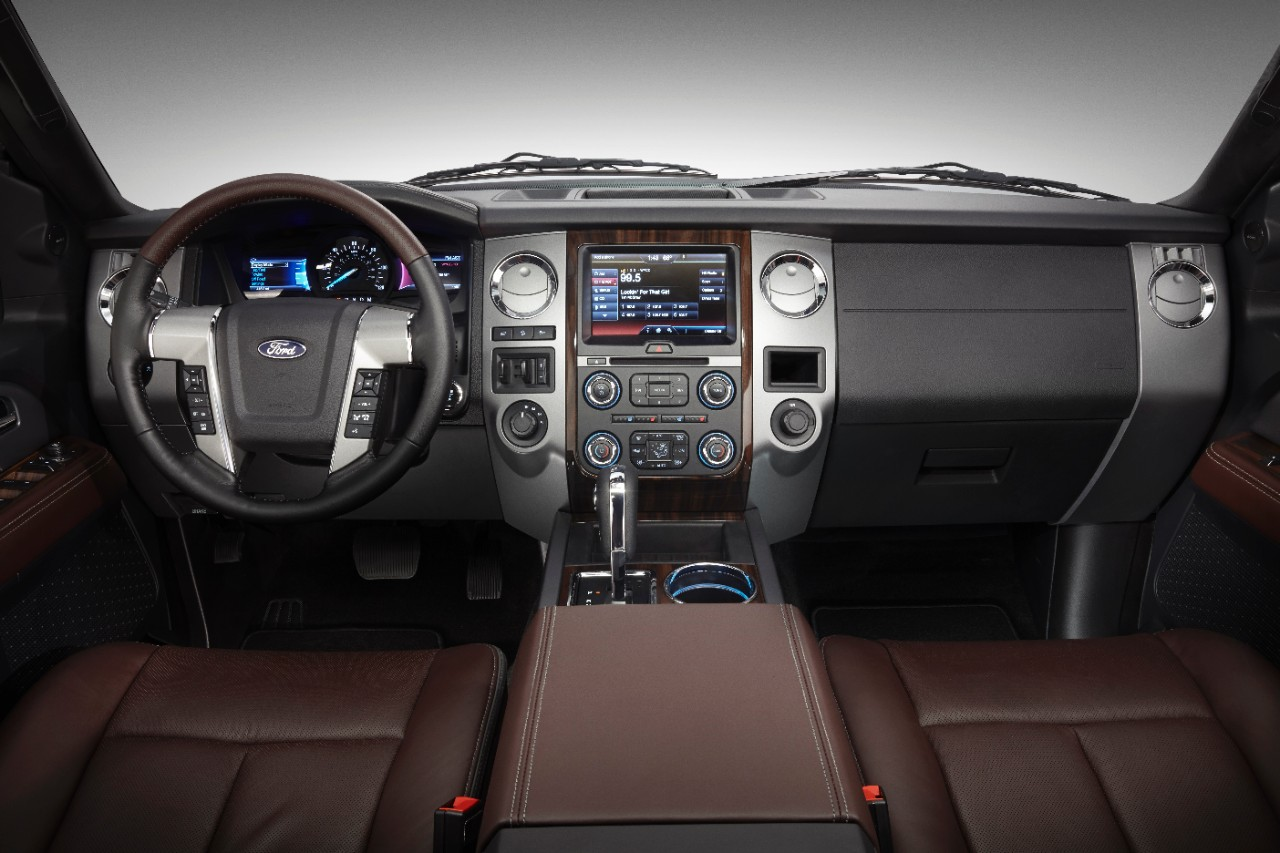 2015 ford expedition 13