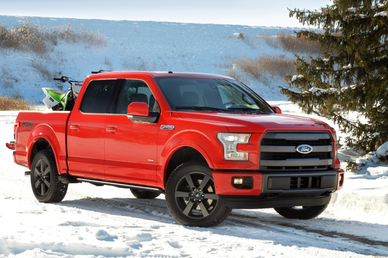 2015 f150 the most patented pickup truck in ford history. Black Bedroom Furniture Sets. Home Design Ideas