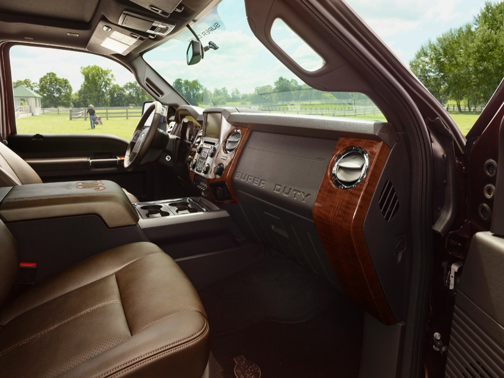 2015 ford f 250 super duty king ranch