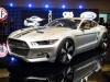 Ford Has No Plans To Produce Liquid Blue Paint