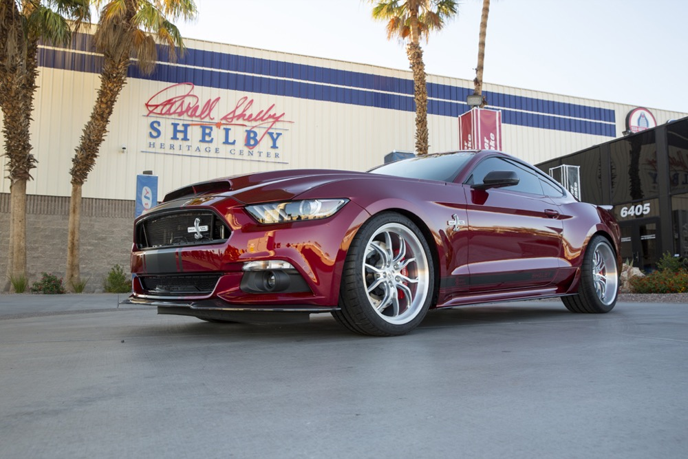 2015 ford mustang shelby super snake motrolix. Cars Review. Best American Auto & Cars Review