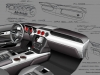 2015-ford-mustang-interior-sketch