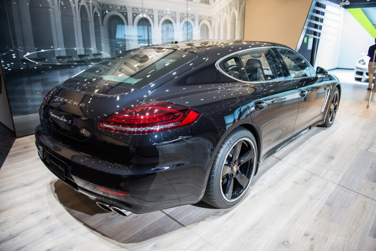 2015 porsche panamera autos post. Black Bedroom Furniture Sets. Home Design Ideas