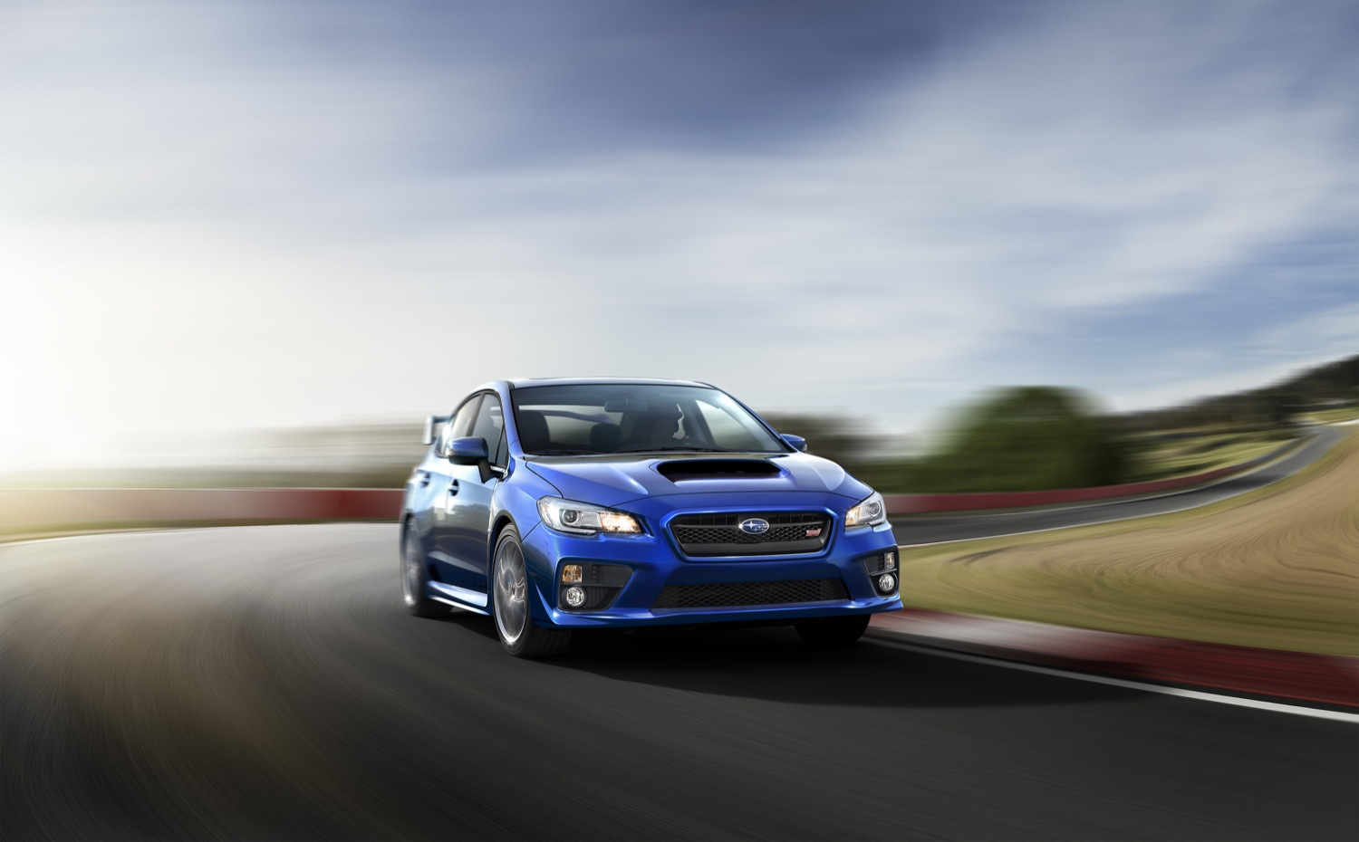 2015 subaru wrx sti unveiled in detroit. Black Bedroom Furniture Sets. Home Design Ideas
