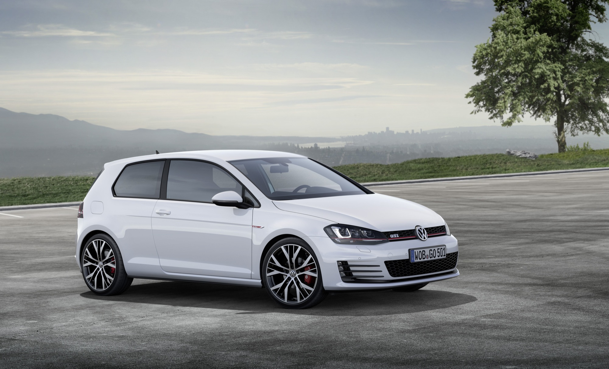 2015 volkswagen golf gti motrolix. Black Bedroom Furniture Sets. Home Design Ideas