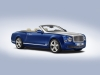 2016 Bentley Grand Convertible Concept