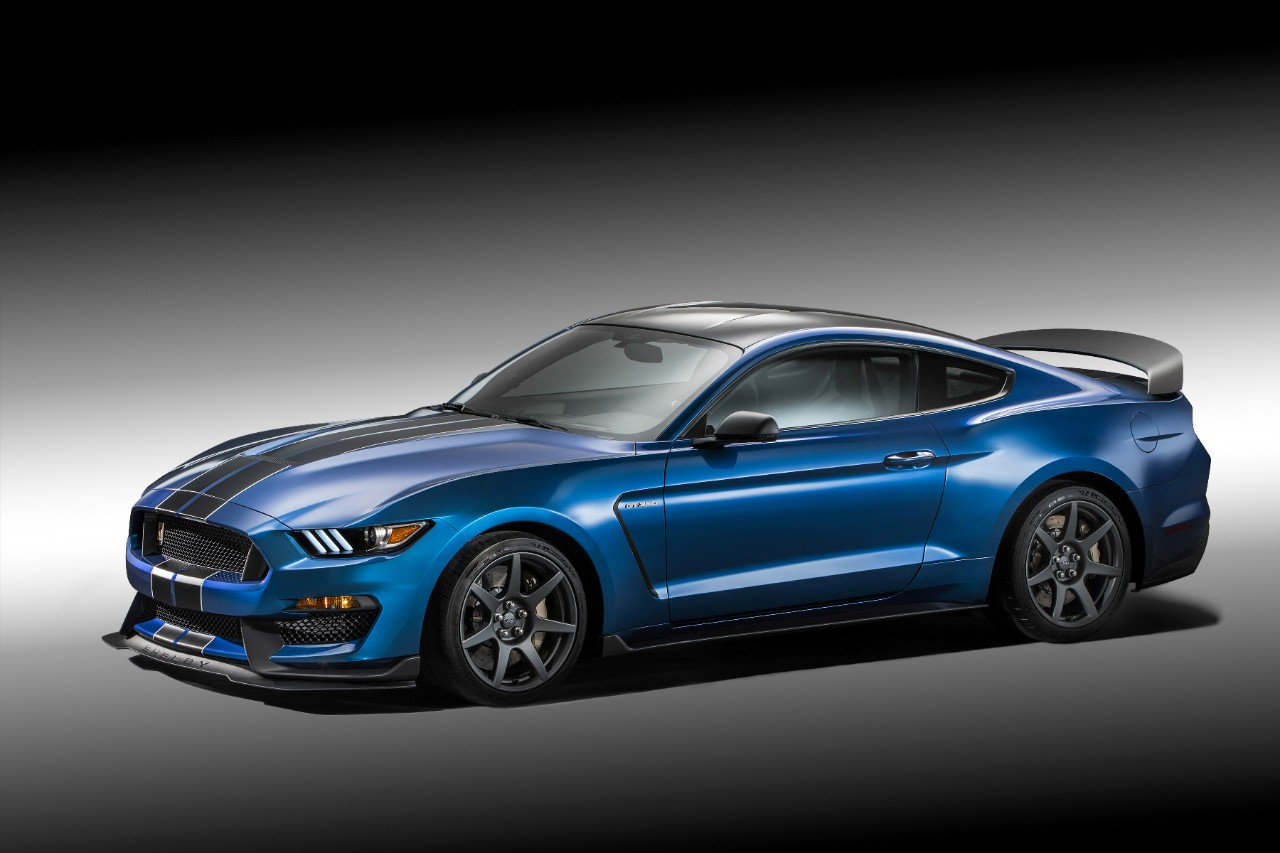 Pin Ford Mustang Car on Pinterest