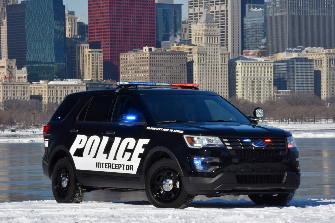 2016 ford police interceptor utility motrolix. Cars Review. Best American Auto & Cars Review