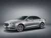 2016 Ford Taurus - China