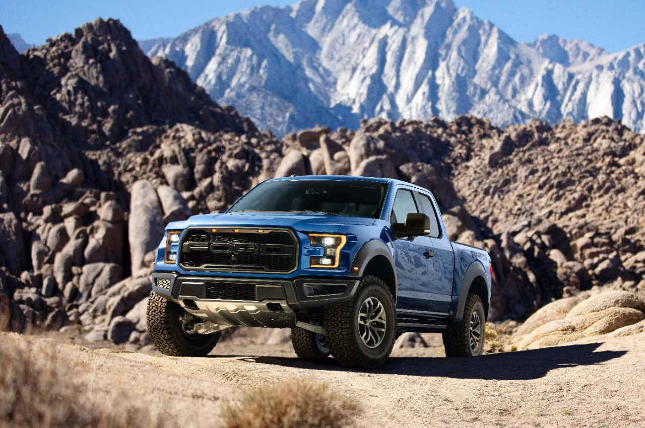 2017 ford f 150 raptor motrolix. Cars Review. Best American Auto & Cars Review