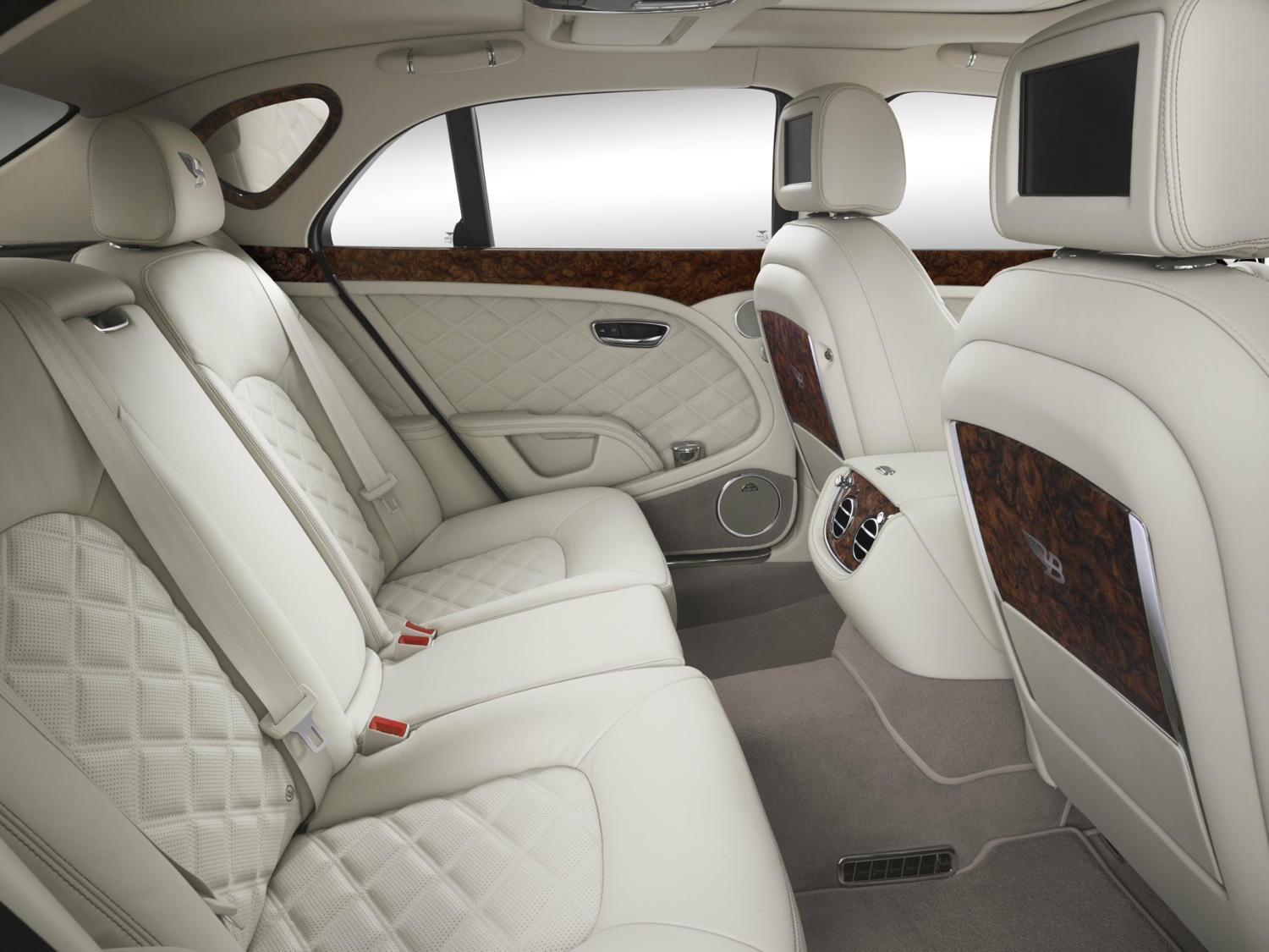 bentley announces mulsanne birkin edition. Black Bedroom Furniture Sets. Home Design Ideas