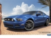 Dalena Henriques - 2013 Ford Mustang