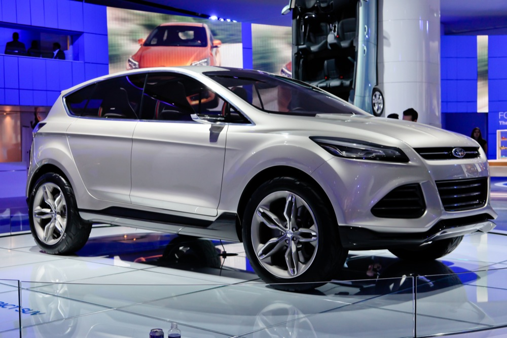 Image Result For Ford Kuga Problems