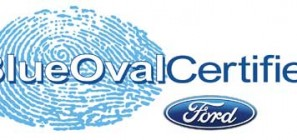 Ford Blue Oval Certified