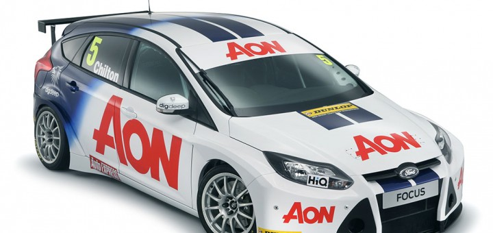 Ford-Focus-Touring-Car