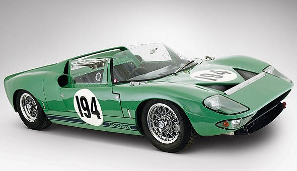 1965 Ford GT Roadster 3
