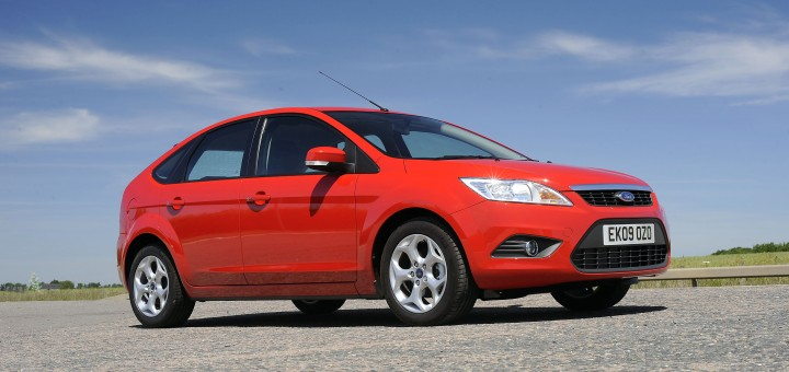 2009 Ford Focus ECOnetic