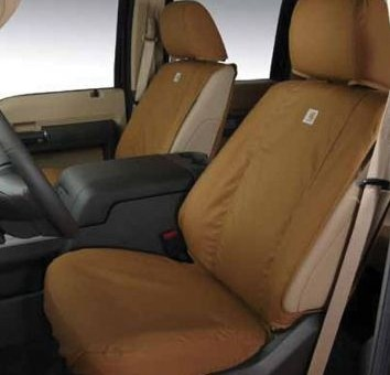 Carhartt Captains Seat Cover