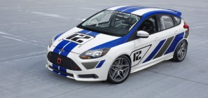 Ford Racing ST-R